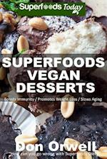 Superfoods Vegan Desserts