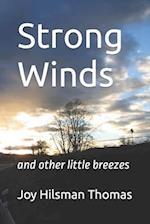 Strong Winds af Joy Hilsman Thomas