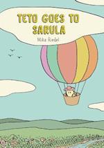 Teto Goes to Sarula af Mika Riedel