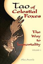 Tao of Celestial Foxes - The Way to Immortality