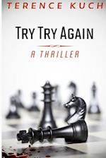 Try Try Again af Terence Kuch