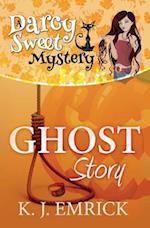Ghost Story af K. J. Emrick
