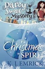 Christmas Spirit af K. J. Emrick