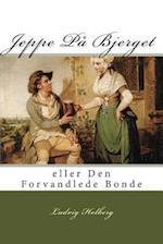 Jeppe Pa Bjerget af Ludvig Holberg