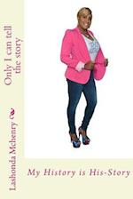 My History Is His-Story af Lashonda McHenry