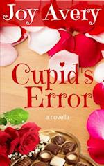 Cupid's Error af Joy Avery