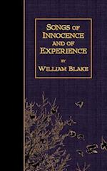 Songs of Innocence and of Experience af William Blake