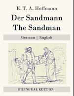 Der Sandmann / The Sandman af E. T. A. Hoffmann