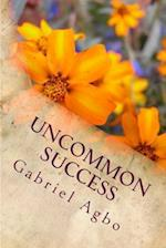 Uncommon Success