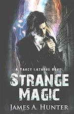 Strange Magic af James a. Hunter