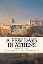 A Few Days in Athens