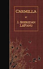 Carmilla af J. Sheridan Lefanu