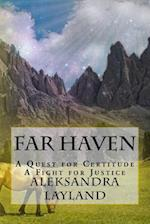 Far Haven af Aleksandra Layland