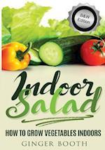 Indoor Salad af Ginger Booth