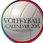 Volleyball Calendar 2015