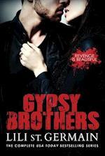 Gypsy Brothers af Lili St Germain