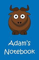 Adam's Notebook