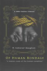 Of Human Bondage af W. Somerset Maugham