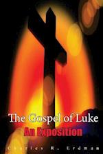 The Gospel of Luke af Charles R. Erdman