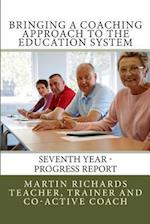 Bringing a Coaching Approach to the Education System af Martin Richards
