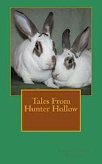 Tales from Hunter Hollow af Annie-Laurie Hunter