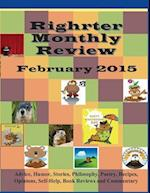 Righter Monthly Review - February 2015 af E. B. Alston