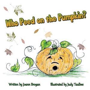 Who Peed on the Pumpkin?