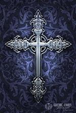 Gothic Cross Journal af Brigid Ashwood