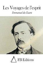 Les Voyages de L'Esprit af Emmanuel Des Essarts