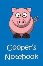 Cooper's Notebook