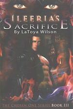 Ileeria's Sacrifice