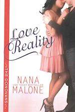 Love Reality af Nana Malone