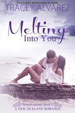 Melting Into You