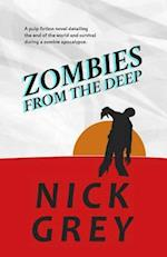 Zombies from the Deep af Nick Grey