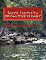 Love Flowing from the Heart