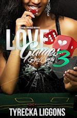 Love Games 3 af Tyrecka Liggons
