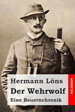 Der Wehrwolf af Hermann Lons
