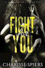Fight for You af Charisse Spiers
