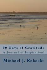 90 Days of Gratitude