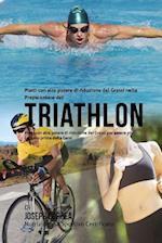 Piatti Con Alto Potere Di Riduzione Dei Grassi Nella Preparazione del Triathlon
