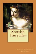 Scottish Fairytales af Donald Alexander Mackenzie