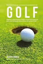 Ricette Di Piatti Per Aumentare Le Prestazioni Nel Golf