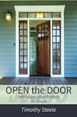 Open the Door af Timothy Steele