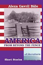 America from Beyond the Fence af Alexa Gavril Bale
