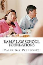 Early Law School Foundations