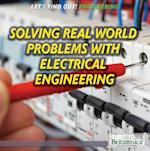 Solving Real-World Problems with Electrical Engineering af Laura Loria
