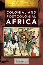 Colonial and Postcolonial Africa (Colonial and Postcolonial Experience)