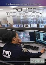 Police Technology (Law Enforcement and Intelligence Gathering)