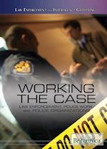 Working the Case (Law Enforcement and Intelligence Gathering)