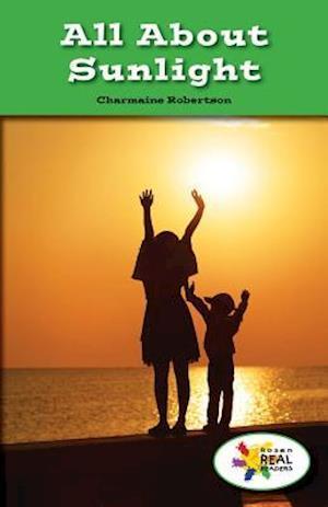 Bog, paperback All about Sunlight af Charmaine Robertson